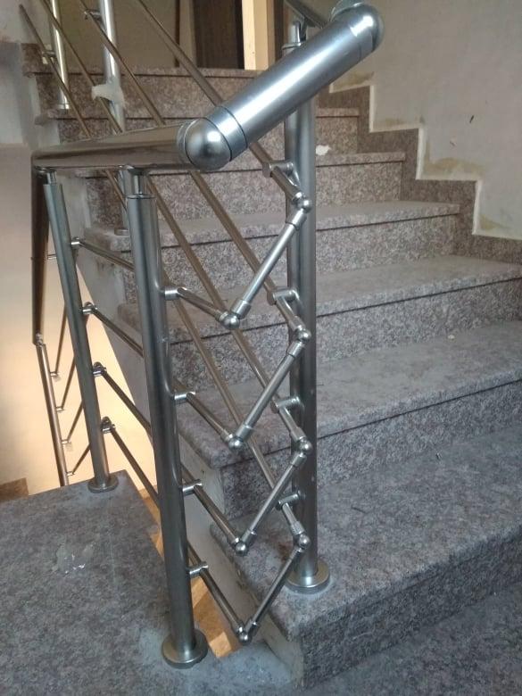 Κάγκελο Σκάλας